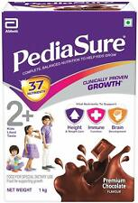 Pediasure Health and Nutrition Drink Powder for Kids Growth 1kg Chocolate