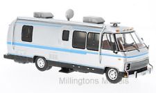 1/43 IXO 1981 AIRSTREAM EXCELLA 280 TURBO, MOTORHOME. RV.