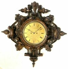Wall Clock Collectable Clocks