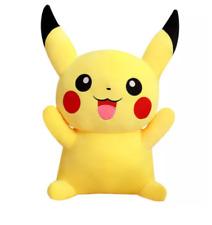 Pokémon 50cm Pikachu Plush Toy Cuddly Soft Toys AU