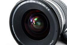 FedEx KONICA MINOLTA 17-35mm 2.8-4 D wide angle AF zoom  A Mount Japan #605889