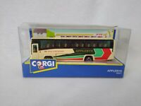 Corgi 91911 Plaxton Coach Applebys Royal Class Holidays 1991 Free Postage