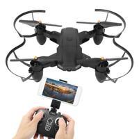 FQ777 FQ36 2.4GHz RC Drone 2MP/0.3MP HD Camera WIFI FPV Foldable Quadcopter A