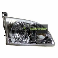 Depo 373-1105R-ASN2 Volvo S40//V40 Passenger Side Replacement Headlight Assembly