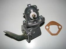 Benzinpumpe - Ford Taunus - 12 M - 17 M