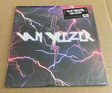 Weezer - Van Weezer - Neon Yellow Limited #/2000 Vinyl Record - IN HAND