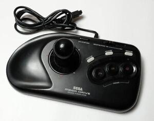 Official Sega Mega Drive Arcade Power Stick , Good Condition