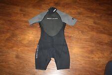 EXCELLENT BODY GLOVE PRO 2 2.1 Shorty Wetsuit size Men's Small