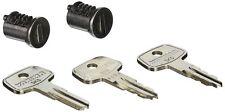 Yakima SKS Lock Keys & Cores (12 Pack)