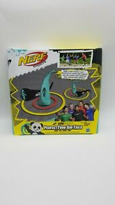 Nerf Sports Perfect Toss Air-Tails Game Outdoor Dude Perfect Hasbro NIB.