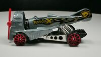 Dogfighter 1/64 Scale Diecast Diorama Rare Car Airplane BaronX