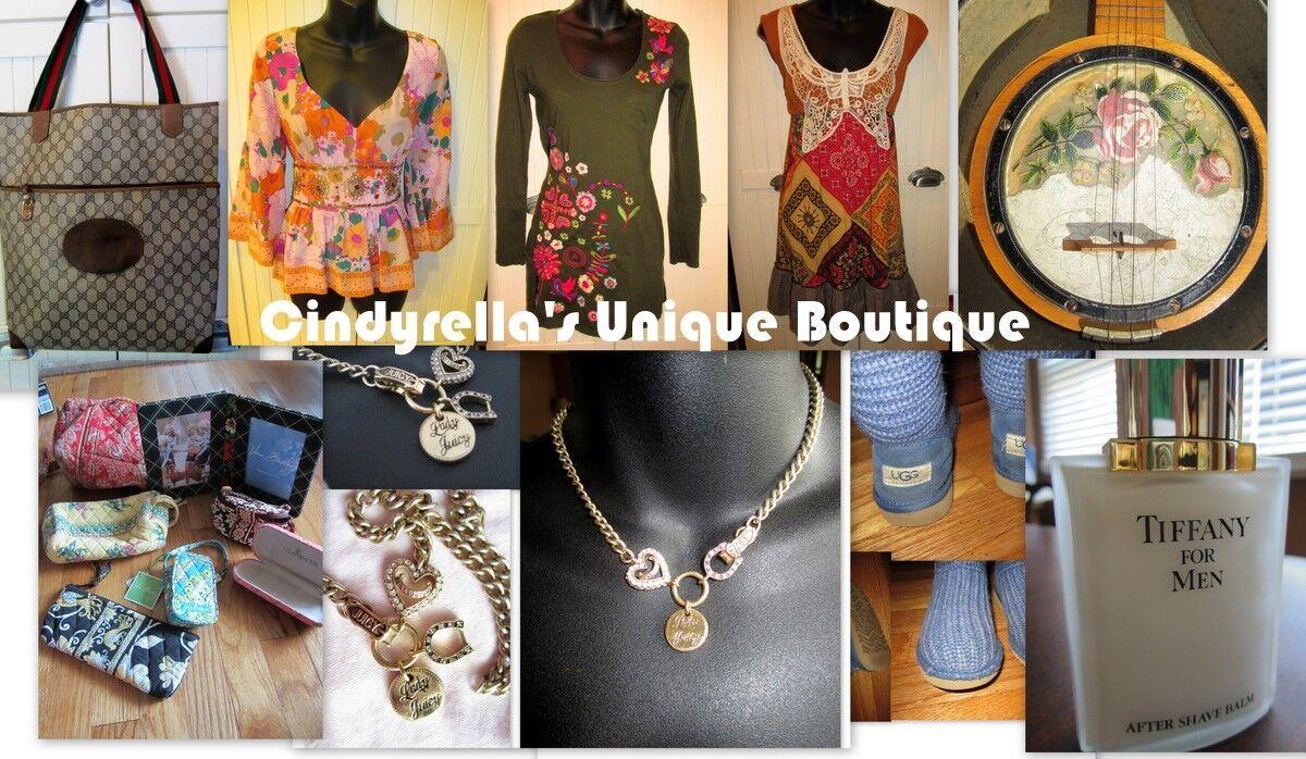 Cindyrella's Unique Boutique