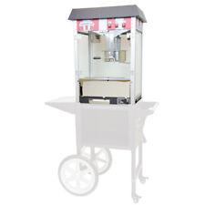 Value Series Pop1 Bk 8 Oz Black Popcorn Machine Machine Only