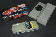 MF 763 Cabrio Racing Car Nr. 5 Friktion Friction & Sound Effects in OVP