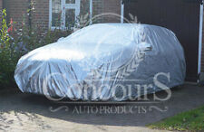 Mercedes A Class Clase A 2013 > Funda Exterior Ligera Lightweight Outdoor Cover