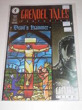 Grendel Tales Devils Hammer 3 Dark Horse Comic Apr 1994