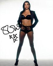 Shobna GULATI SIGNED Autograph Sexy Photo 10x8 AFTAL COA Coronation Street