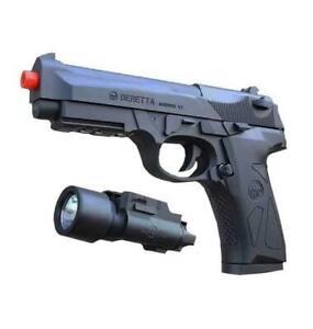 SKD Beretta 90two Pistol Gel blaster brisbane stock