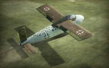Brengun 1/72 Messerschmitt Me P.1103 Rocket Fighter # P72036