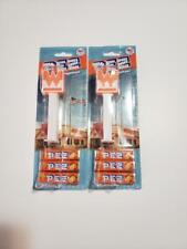 Whataburger Pez Candy & Dispenser With Writing Pen