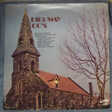 HIGHWAY QC'S Where He Leads Me LP Rare BUY 2, GET 1 FREE