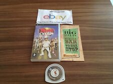 KING OF CLUBS   ** SONY PSP ** PAL version