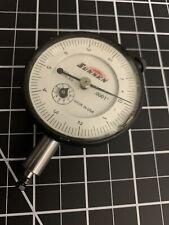 New Listingsunnen Dial Bore Gage Indicator 0001 G795c 375 Stem Full Jeweled