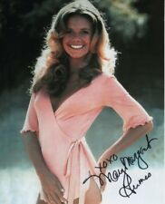 MARY-MARGARET HUMES signed autographed photo