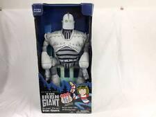 "Rare Super Plush Iron Giant 21"" Figure Warner Bros Trendmaster NIB 1999"