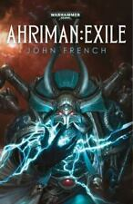 Ahriman: Exile (Warhammer) by French, John