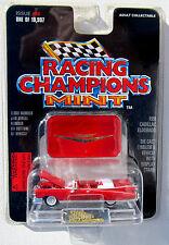 RACING CHAMPIONS MINT EDITION 1959 CADILLAC ELDORADO #88 1:69 1/20,000