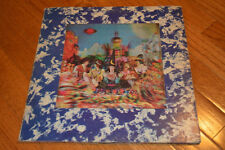 The Rolling Stones Their Satanic Majesties Request 3D LP NPS-2