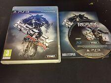 PS3 : MX vs ATV reflex