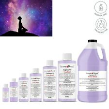 Stress Relief Perfume/Body Oil Candle Soap Bath Bomb Incense Making Wholesale