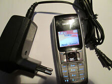 Nokia 2310  RM -189 silber Simfrei  Ladeteil  gebraucht Art.  Nr. 220 X