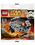 LEGO Star Wars: TIE Advanced Prototype Set 30275 (Bagged)