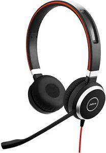 Jabra GN EVOLVE 40 Wireless Stereo Headset