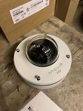 SNC-DH160 Ip cctv camera  Outdoor IR 1.3 Mp Used