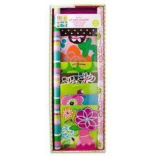 Hallmark Gift Wrap Collection Set 10Pc Spring Theme