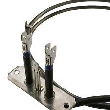 2000W élément Ventilateur cuisinière pour INDESIT fie36k.b (WH) fie36k.bixgb