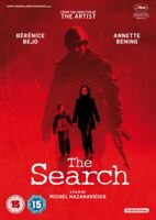 Nuovo The Search DVD