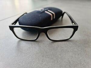 NP über 500 € TOMMY HILFIGER Brille TH 1213 88M 135 Fassung kurzsichtig 0,25 0,5