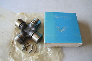 NOS Universal Joint-Univ. Joint TRW 20013 Fits 1967 Ford Econoline