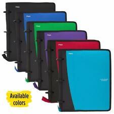 Five Star Flex Hybrid NoteBinder, 1 Inch Ring Binder, Notebook and Binder All-in