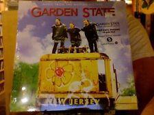 Garden State OST 2xLP sealed 180 gm vinyl Soundtrack