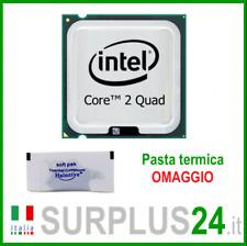 CPU INTEL Core2Quad 2.66 Ghz Q6700 2.66GHz/8M/1066 socket 775 Processore