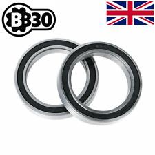 BB30 BEARINGS BOTTOM BRACKET 6806 61806 ABEC 5 (pair)  PF30/ BB30A CANNONDALE