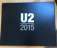 U2-Limited-Edition-Commemorative-Book-2015-Innocence-&-Experience-Tour