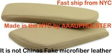 Armrest Center Console Lid Cover PVC Leather kit For Acura MDX 07-13 TAN(IVORY)