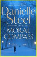 Moral Compass by Danielle Steel e. B. o  0..k